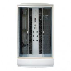 Hidromasāžas dušas kabīne Ocean Box Vinas