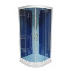Hidromasāžās dušas kabīne Ocean Box Classic Plus