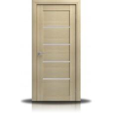 Finierētas durvis M10