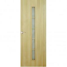 Durvis C2 DO (stiklotas)