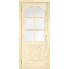 Durvis Dakota (stiklotas)