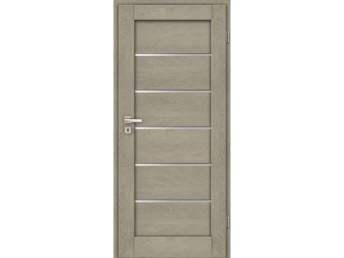 Laminētas durvis Deco 1 Pro