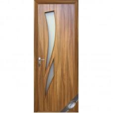 Durvis Kameja DO (stiklotas)