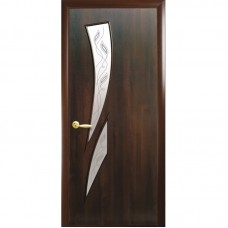 Durvis Kameja P3 DO (stiklotas)