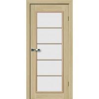 Finierētas durvis Modena Kristal