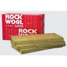 Akmens vate Rockwool Superrock