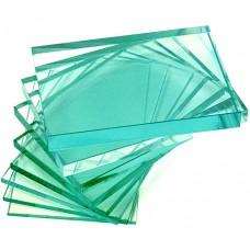Stikls clear-float