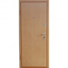 Metāla durvis KVERKO